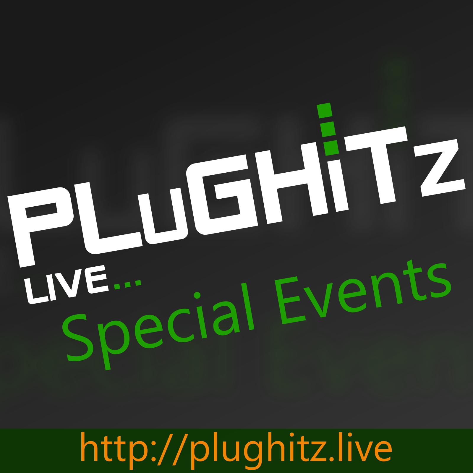 PLuGHiTz Live Special Events Cover Image