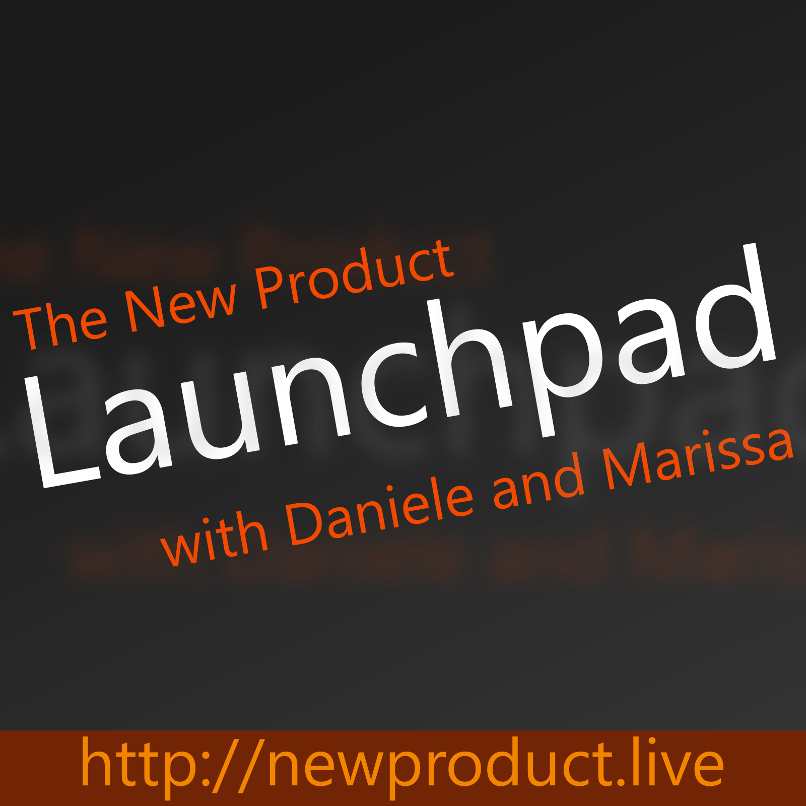 The New Product Launchpad Cover Image