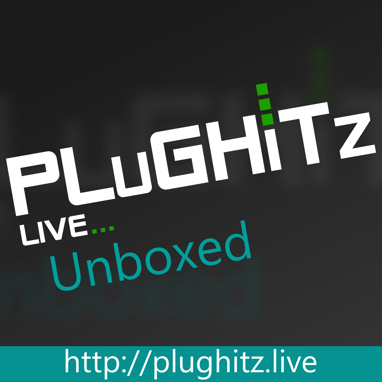 PLuGHiTz Live Unboxed Cover Image