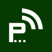 Podcast Play App Icon