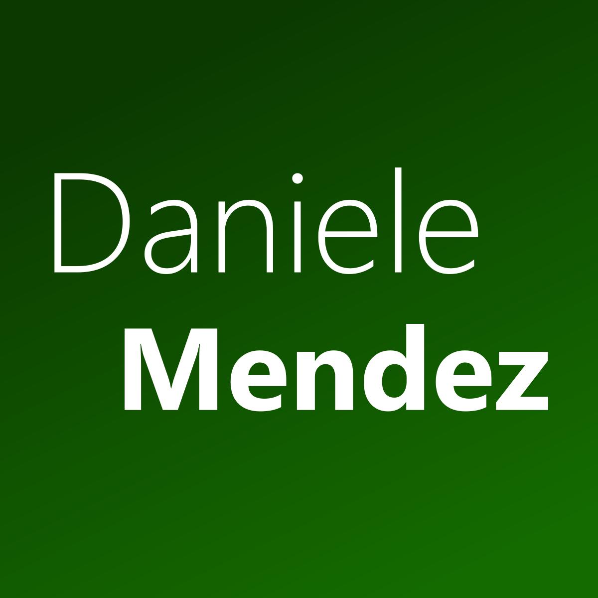Daniele Mendez