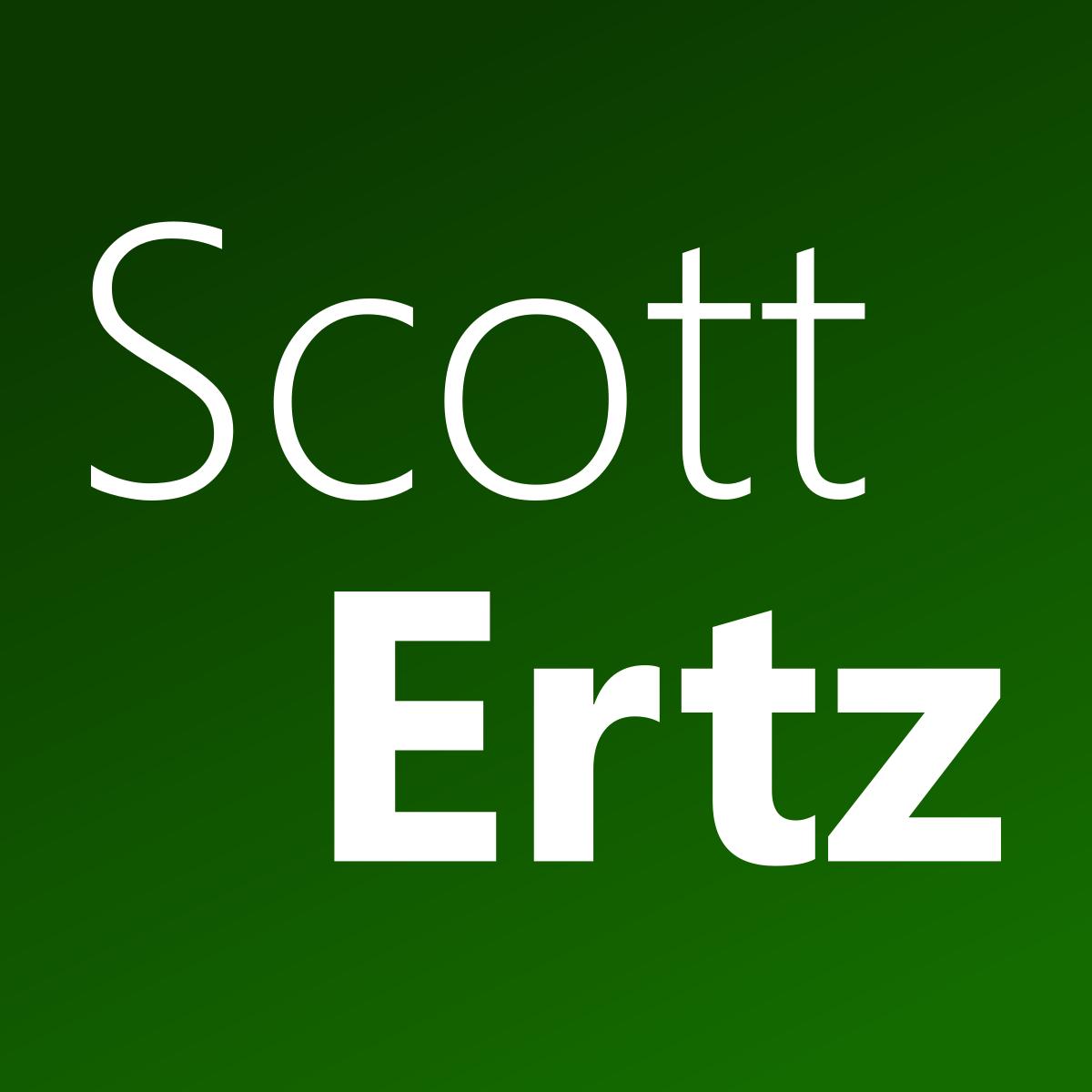 Scott Ertz